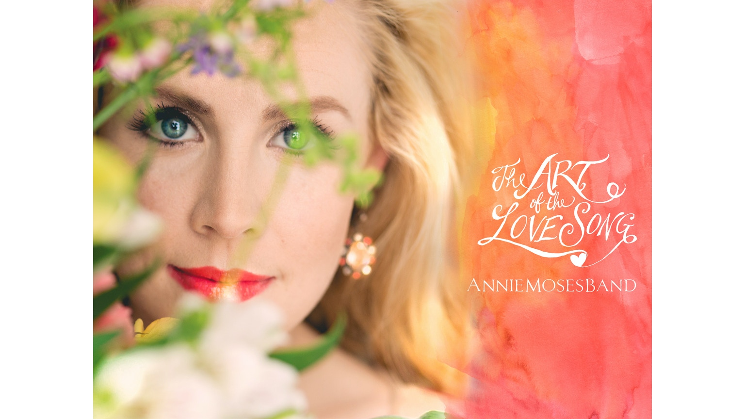 The art of the love song annie moses band pbs special by for Top house tracks of all time