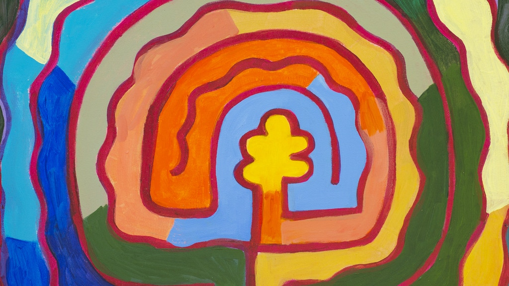 The Labyrinth Painting Project project video thumbnail