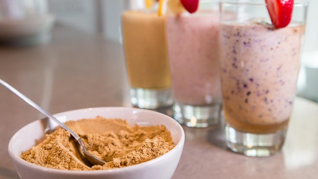 Jal Gua- All-Natural, Vegan, Gluten Free, Superfood Powder ...