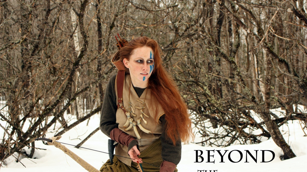 Beyond the Wall: Episode 1 Take the Black by Bart Brizee