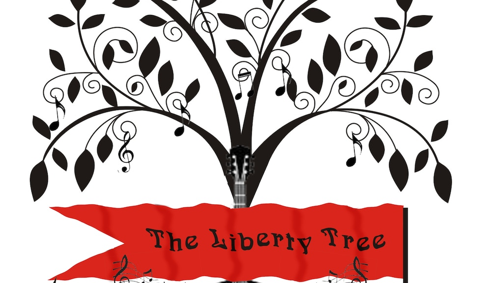 Support Young Activist in The Liberty Tree project video thumbnail
