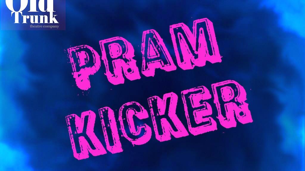 Pramkicker - Edinburgh and Beyond project video thumbnail