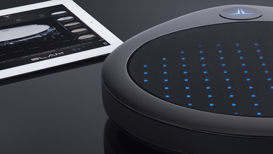 PULSE* - Play any musical instrument with smart 3D control project video thumbnail