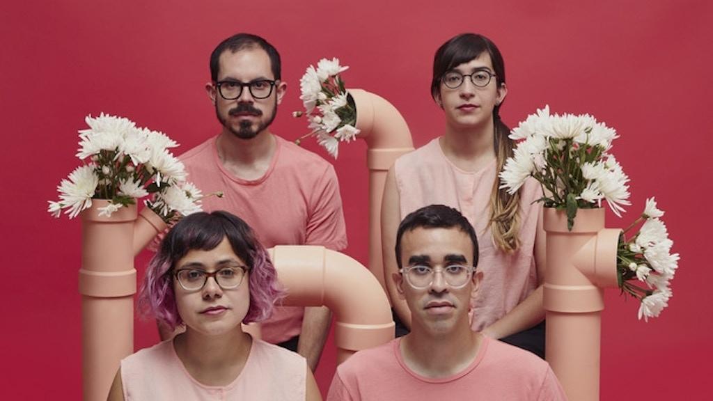 Prisma Tropical: A New Album by Balún project video thumbnail
