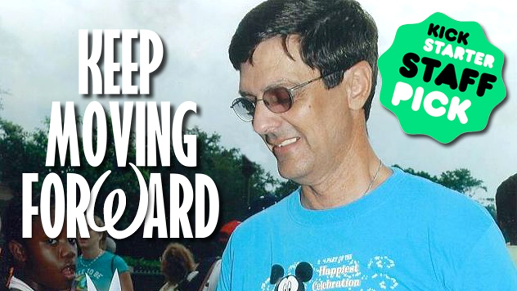 KEEP MOVING FORWARD - Documentary Film project video thumbnail