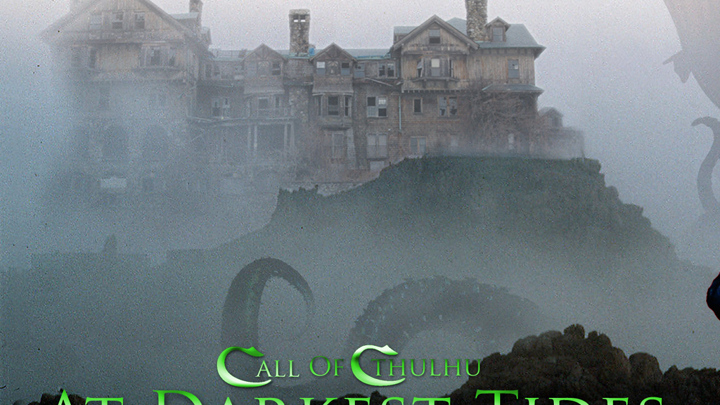 Project image for Call of Cthulhu: At Darkest Tides Revived (Canceled)