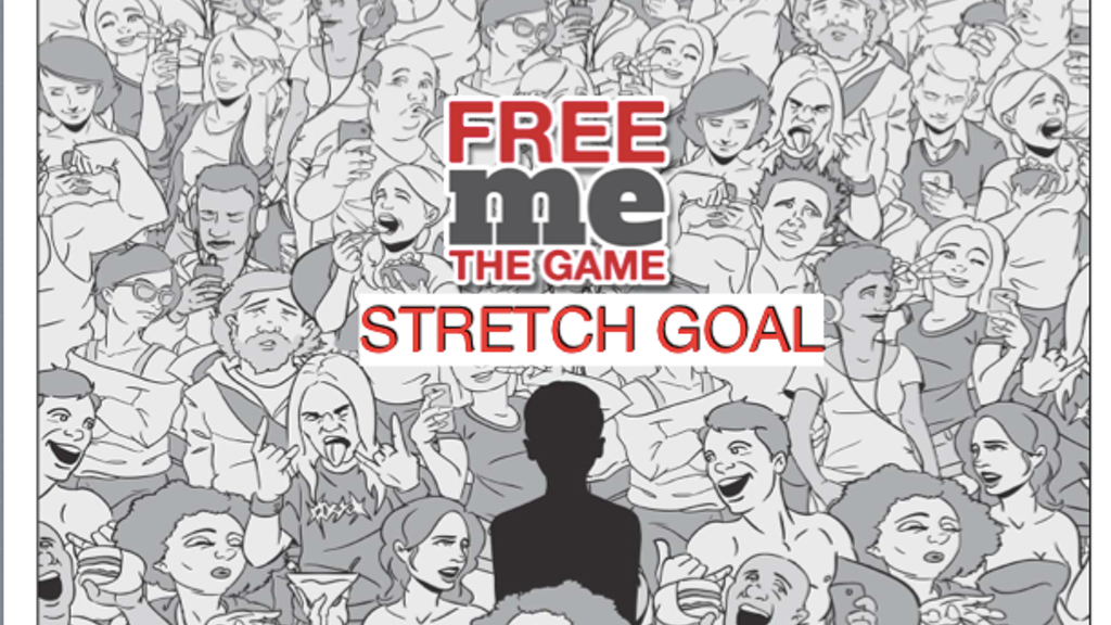 Free Me The Game project video thumbnail