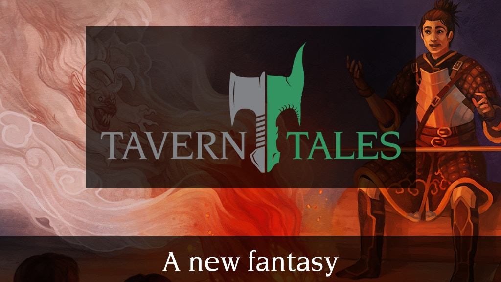 Tavern Tales project video thumbnail