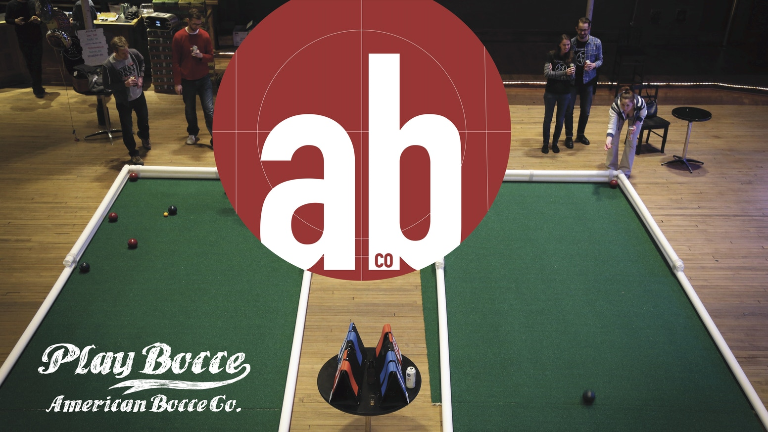 Through Extensive League Management Portable Technology And A Modern Roach We Are Reinventing The Timeless Sport Of Bocce Ball