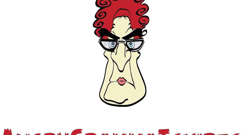 Project image for Angry Gramma Tshirts..hilarious sayings, movie quotes & more