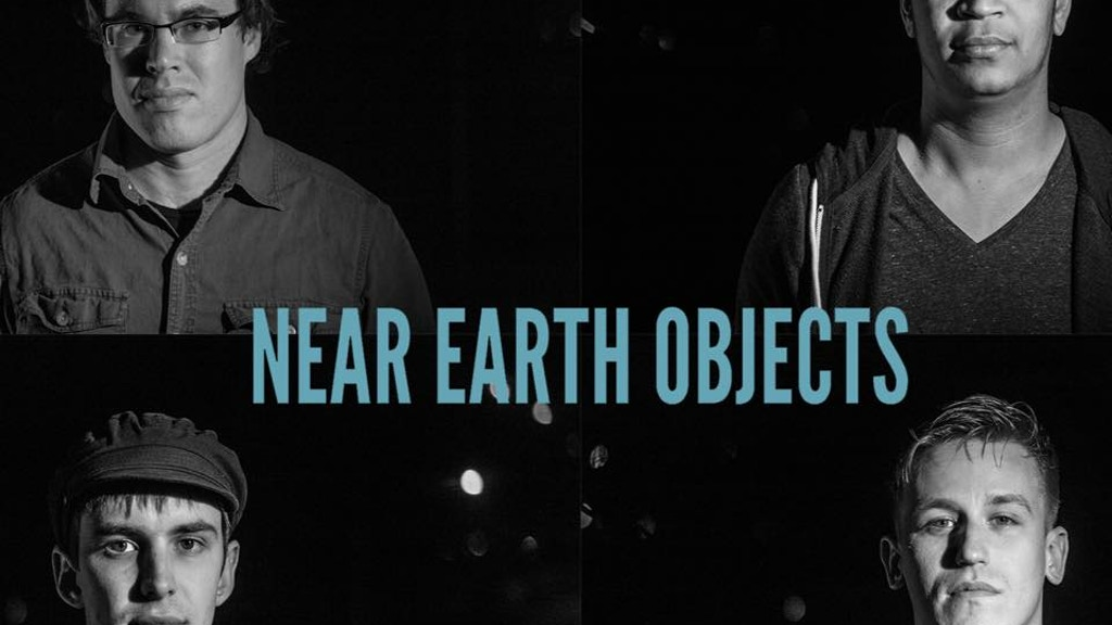 Near Earth Objects First Album and Tour project video thumbnail