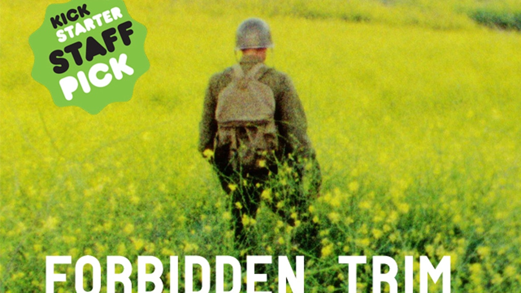 Forbidden Trim project video thumbnail