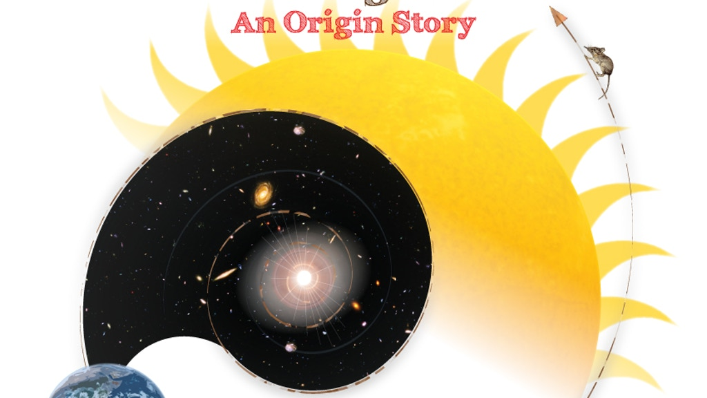 From Nothing Until Now: An Origin Story for Kids and Adults project video thumbnail