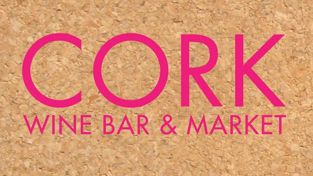 Cork Wine Bar Stowe Village project video thumbnail