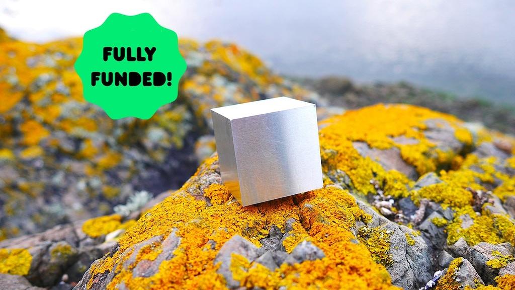 The Element Cube: 62 Elements - 1 Cube project video thumbnail