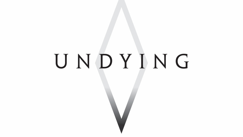 Undying project video thumbnail
