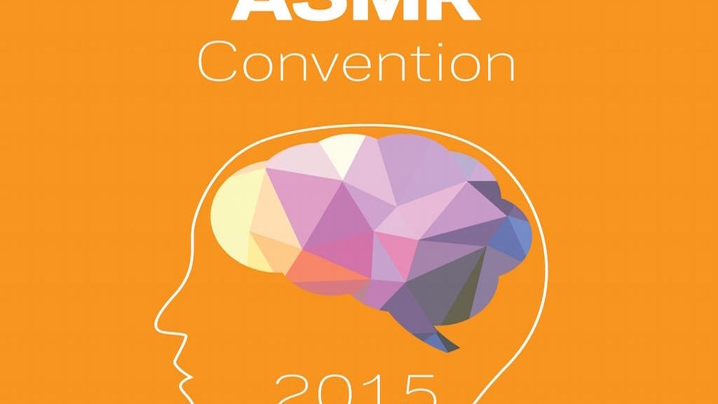 Project image for ASMR Convention 2015 (Canceled)
