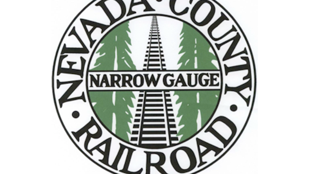 Nevada County's Railroad Turntable-Spectacular project video thumbnail