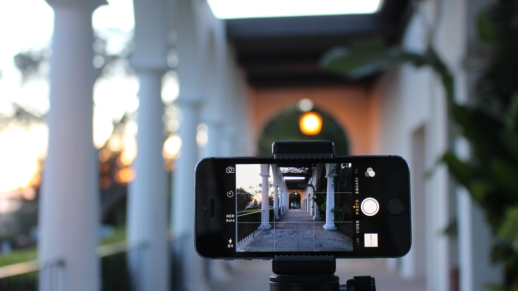 MonoShot: The Best Tripod For iPhone And GoPro project video thumbnail