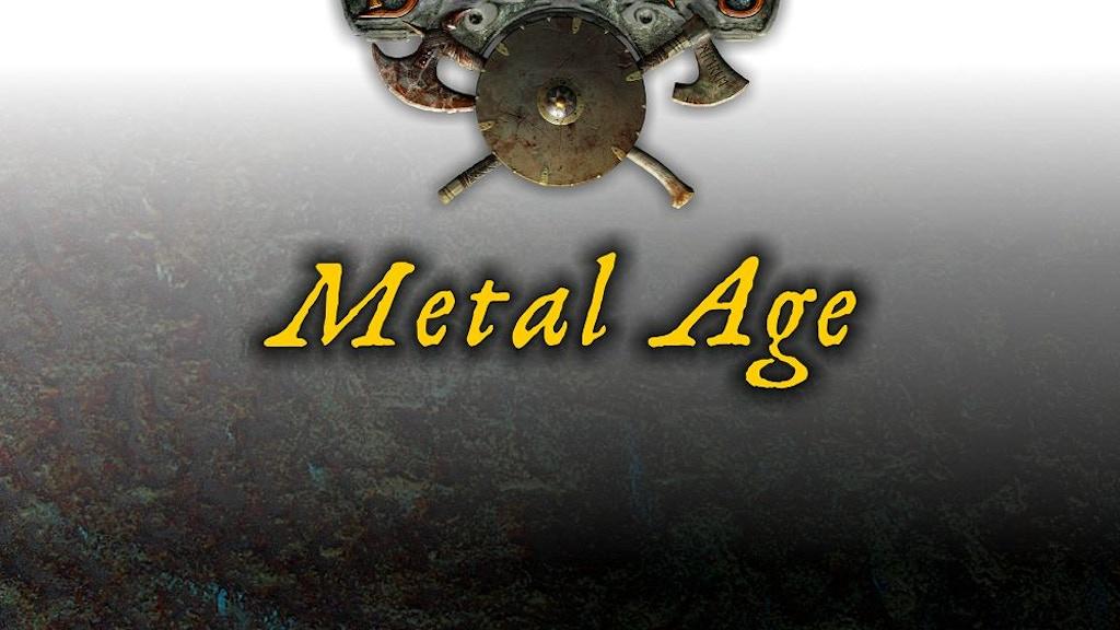Darklands: Metal Age project video thumbnail