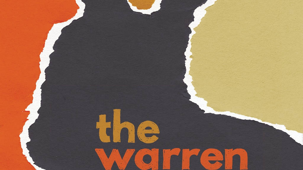 The Warren project video thumbnail