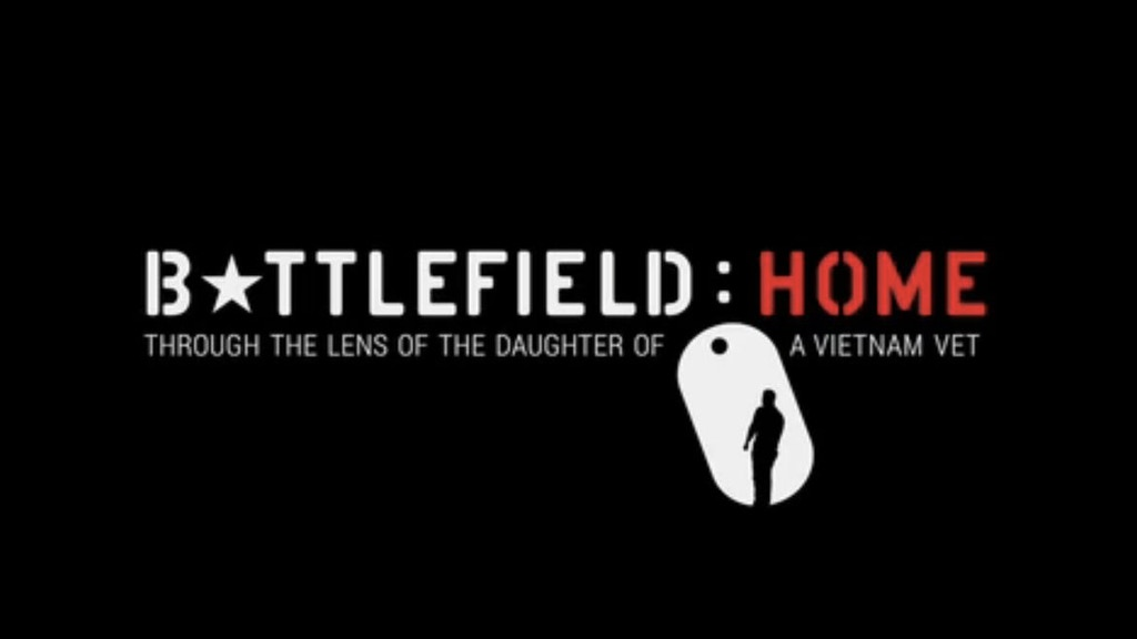 Battlefield: Home - Through the Lens of the Daughter of a... project video thumbnail