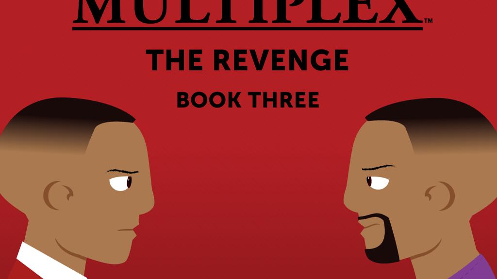 Multiplex: The Revenge project video thumbnail