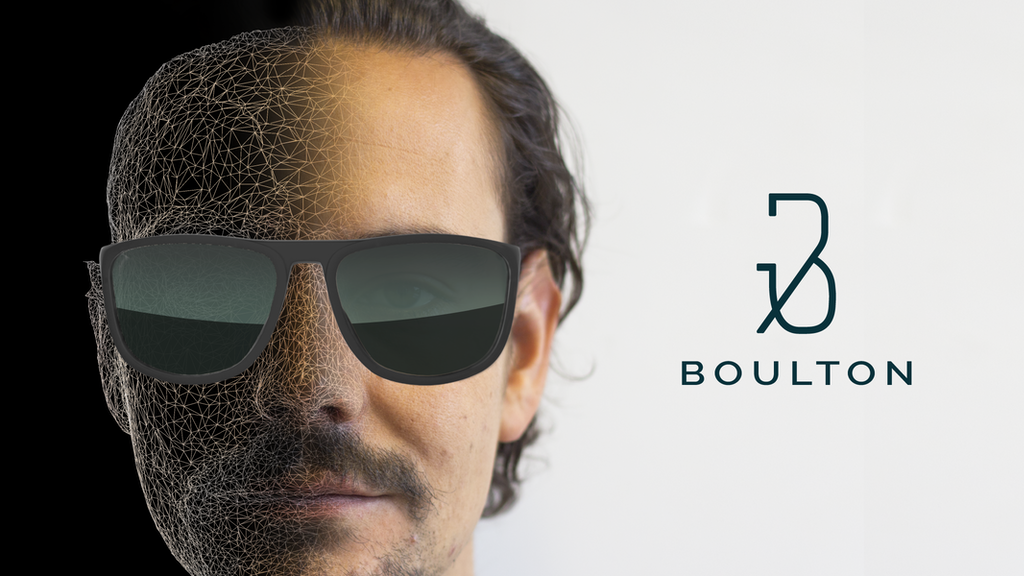 Boulton Eyewear | not only suits should be tailor-made project video thumbnail