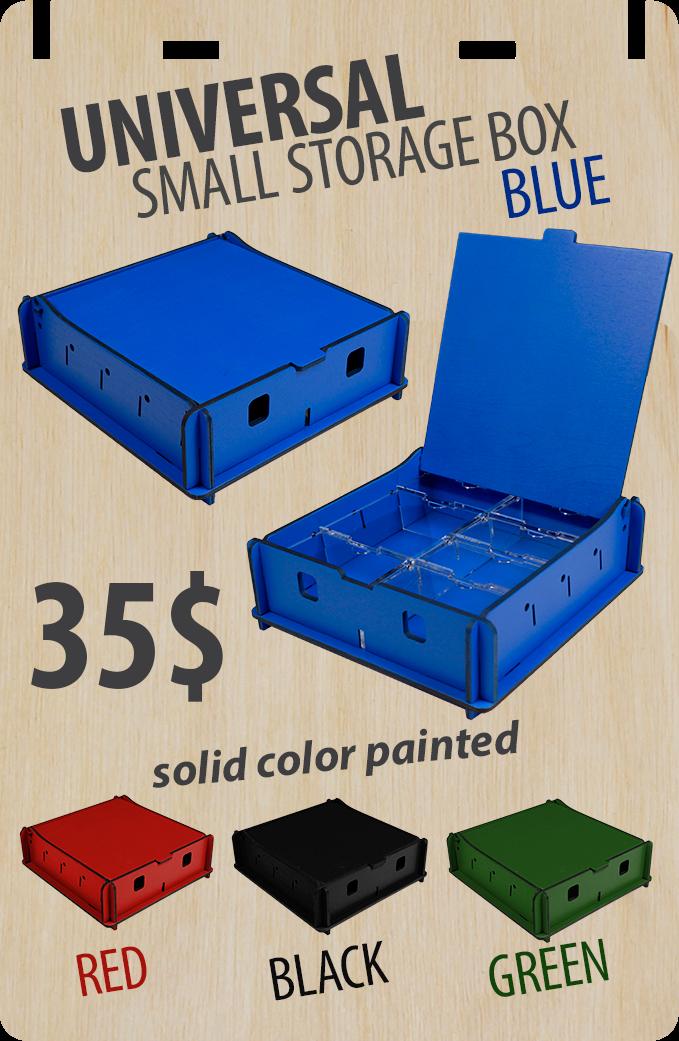 Boîte de rangement sur Kickstarter 0839877860f803125e45a2f3118d3a15_original