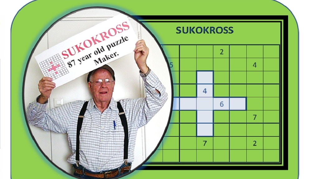 Fundamentals of Sukokross and Puzzles project video thumbnail