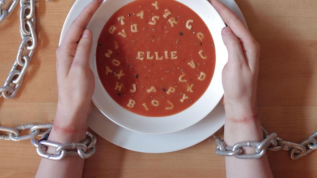 Ellie – A dark suspense short film project video thumbnail