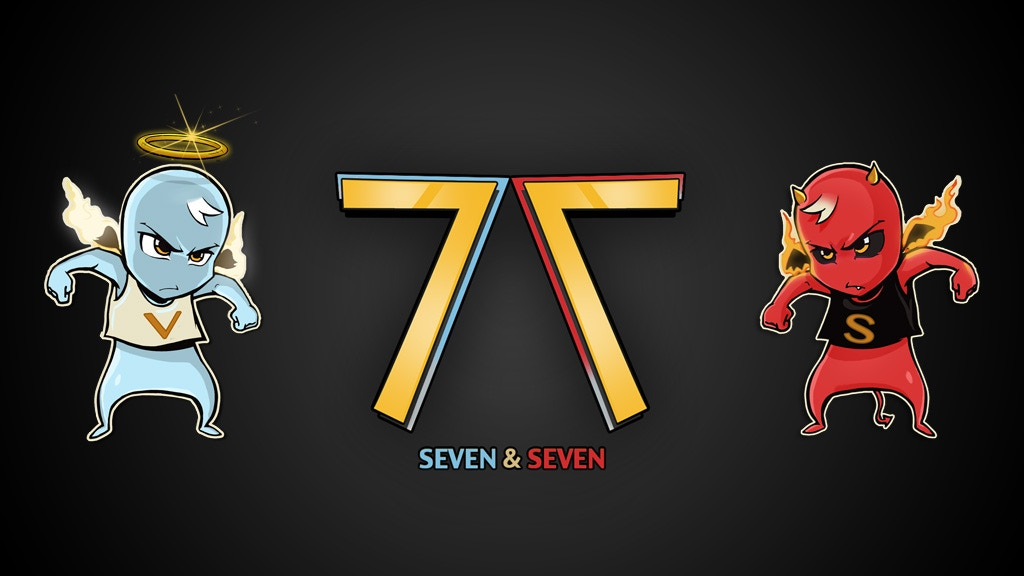 7 & 7 (Seven and Seven) project video thumbnail