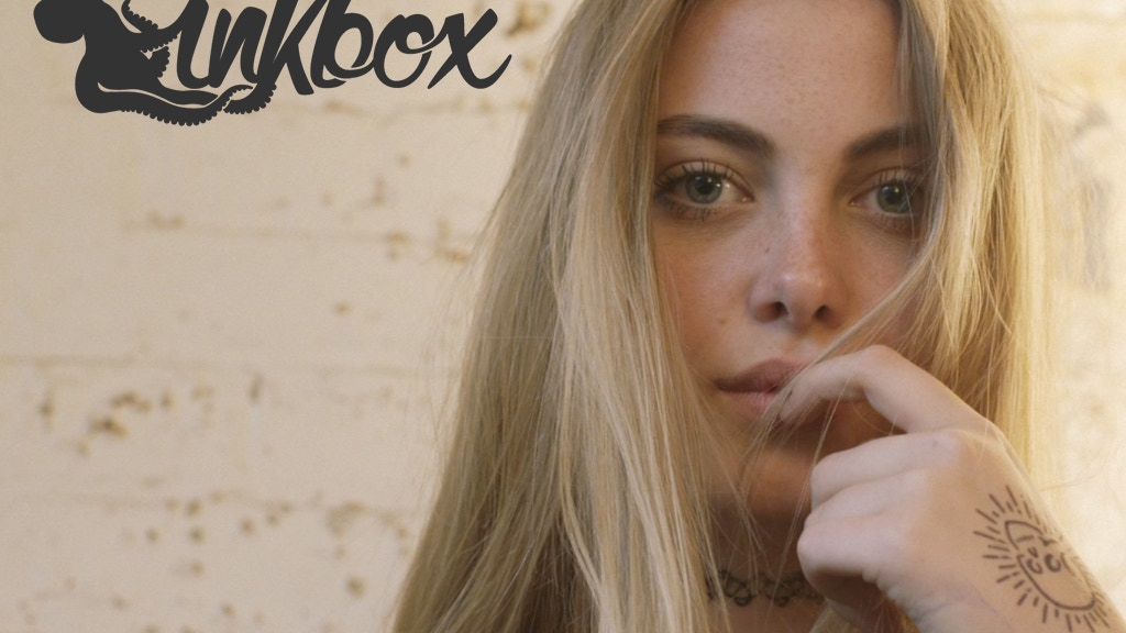 inkbox: The 2 Week Tattoo project video thumbnail