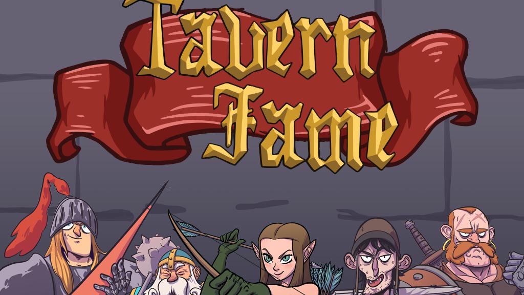 Tavern Fame project video thumbnail