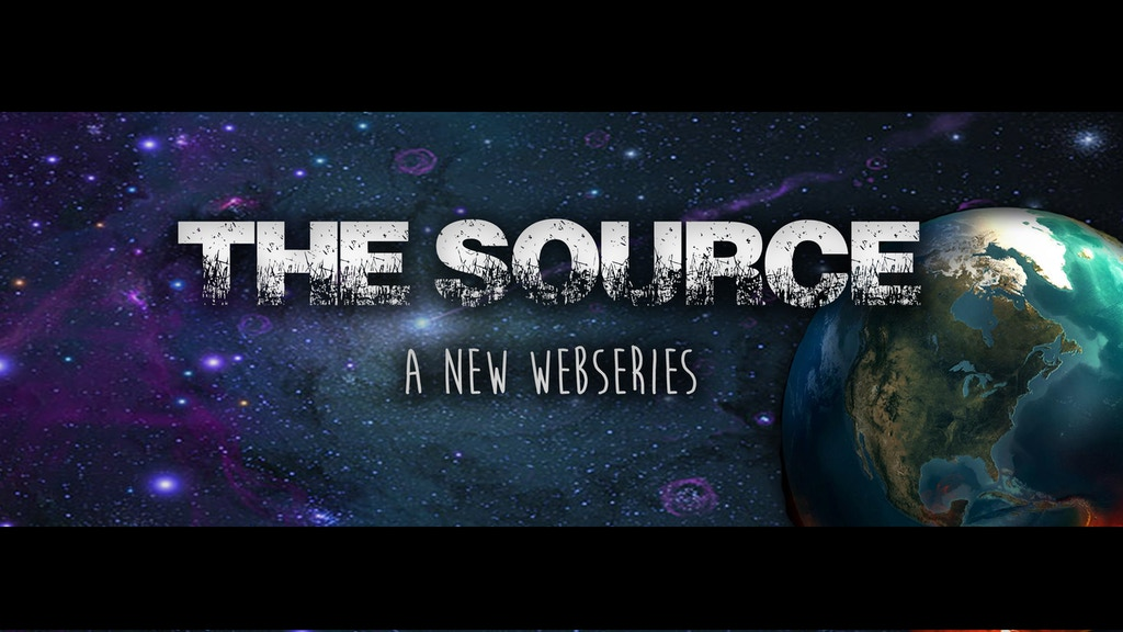The Source: A sci-fi webseries project video thumbnail