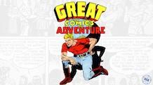 Great Comics Adventure: Volume One