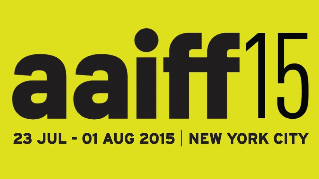 For The Love of Community- AAIFF'15 FREE Flushing Events project video thumbnail