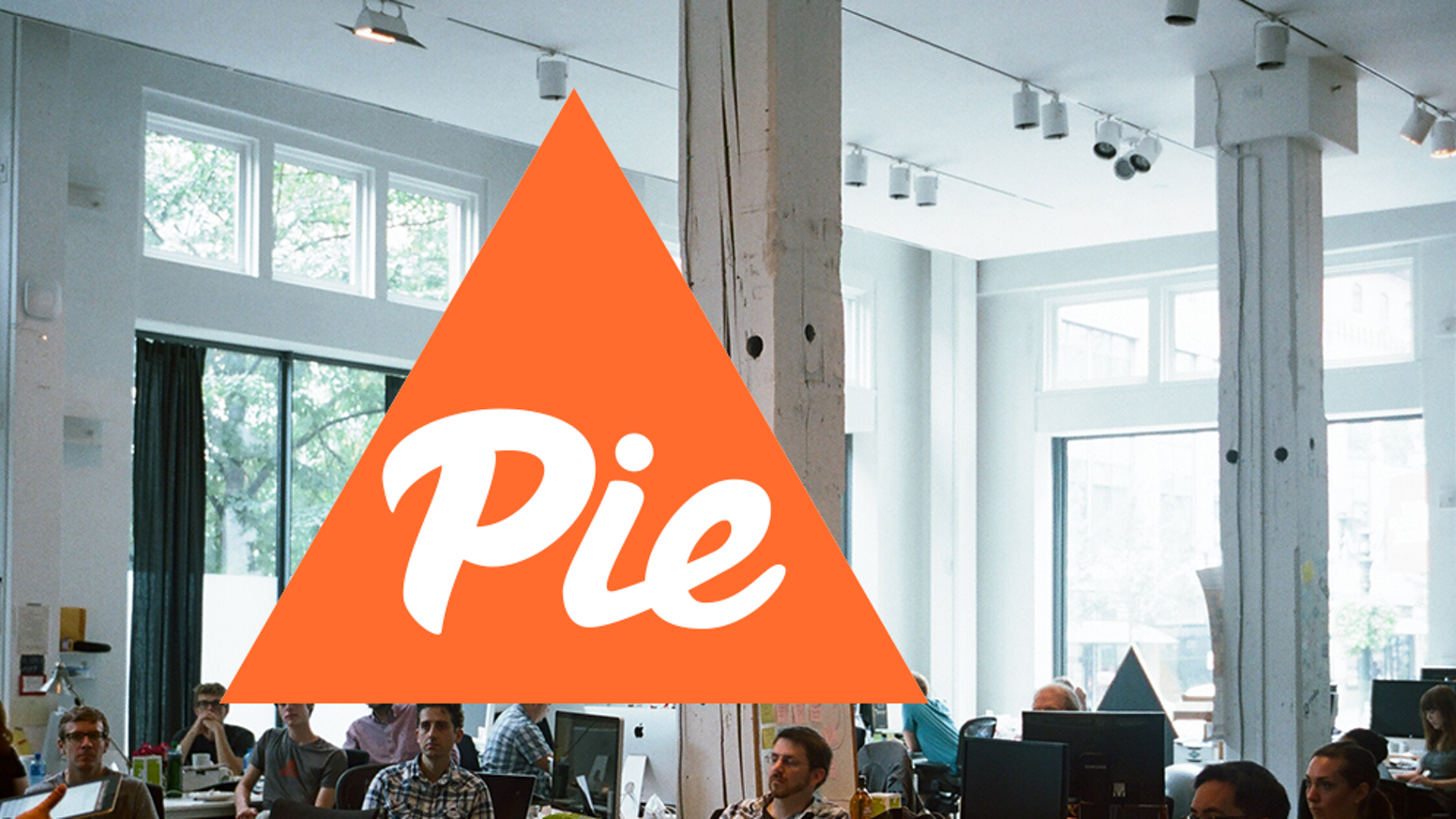 Building a startup accelerator is hard. That's why PIE wants to open source its learnings. So anyone can build one for their community.