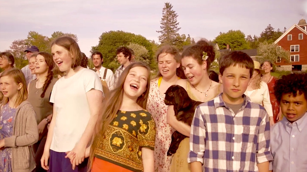 Sing in Harmony with Your Family and Community! project video thumbnail