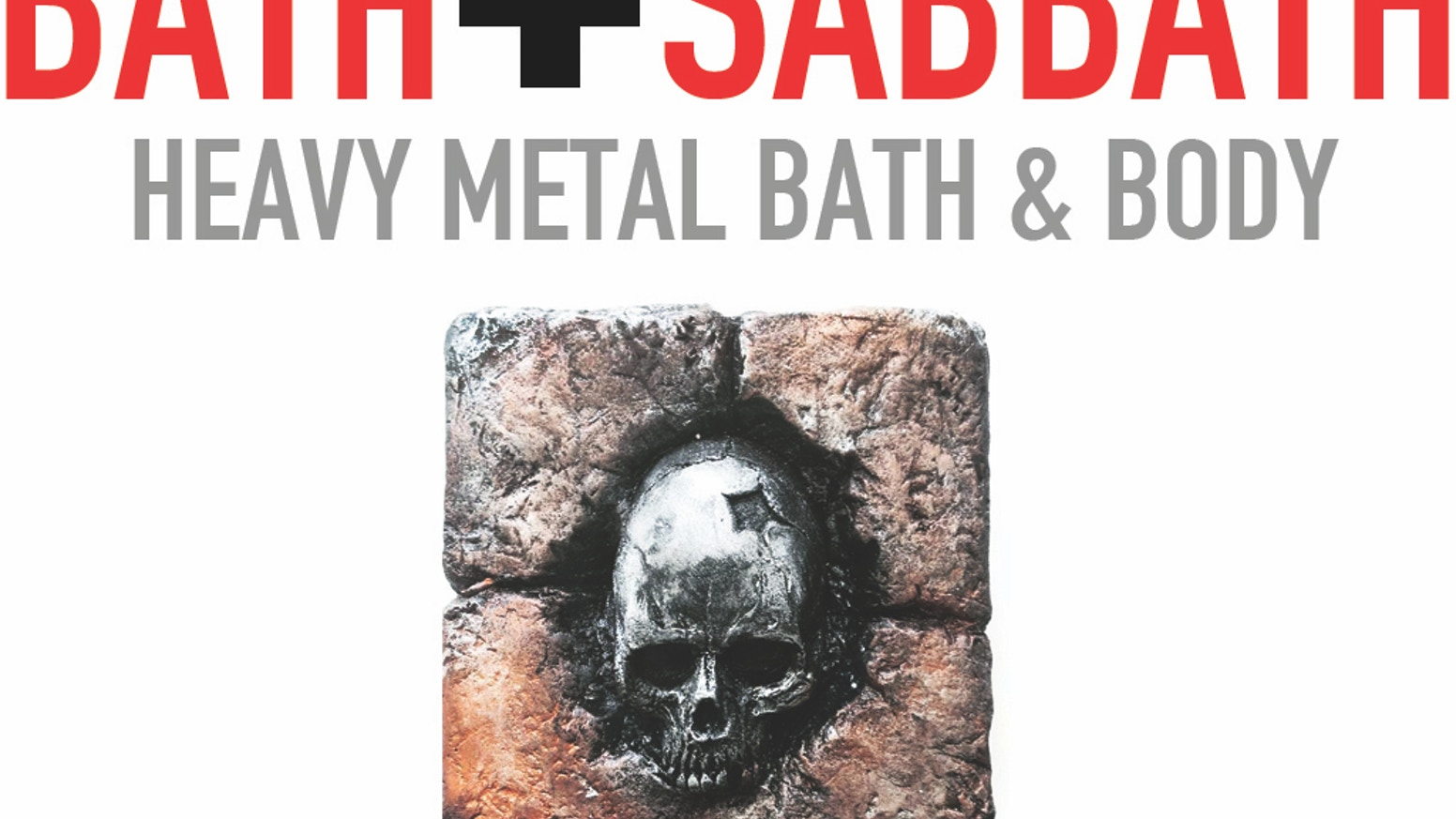 Bath Sabbath Expansion! (Heavy Metal Beard, Bath, & Body) by ...