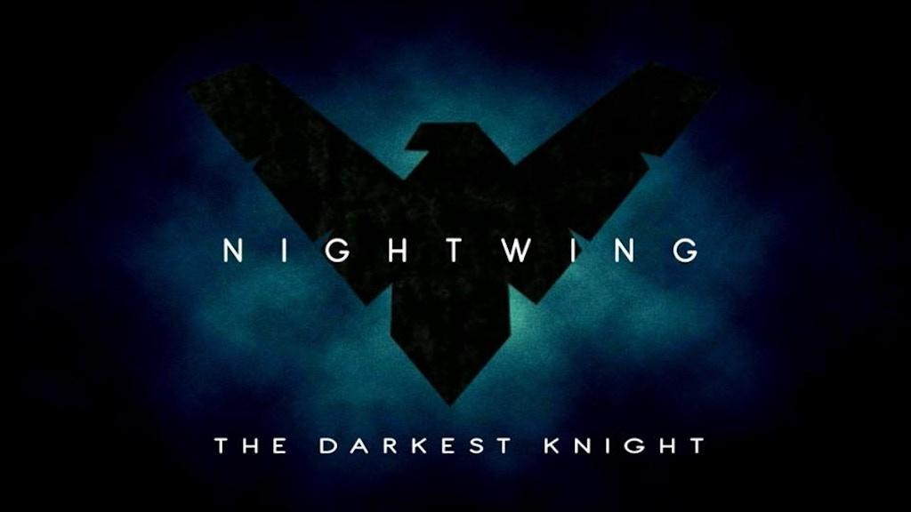Nightwing: The Darkest Knight project video thumbnail