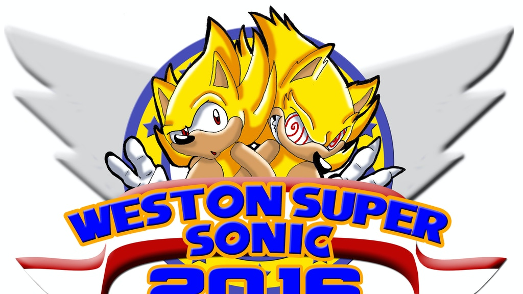 Weston Super Sonic 2016 project video thumbnail