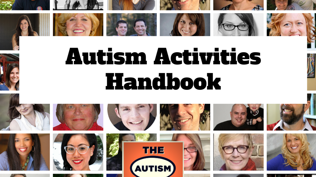 Autism Activities Handbook: Empowering & Fun! project video thumbnail