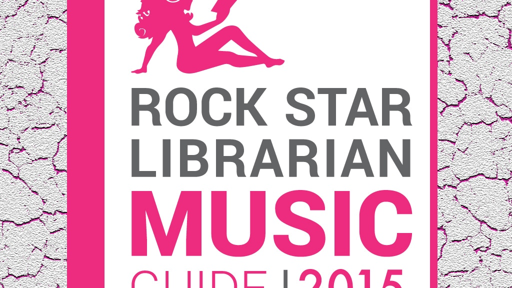 Rock Star Librarian Music Guide at Burning Man 2015 project video thumbnail