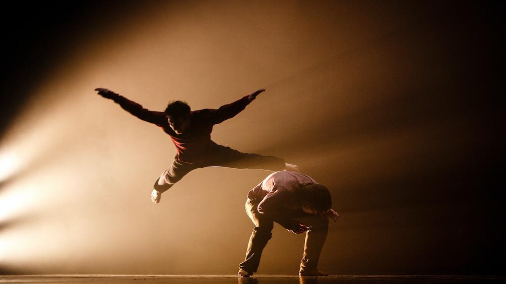 "Help us get ""Last Man Standing"" to Edinburgh Fringe Festival project video thumbnail"