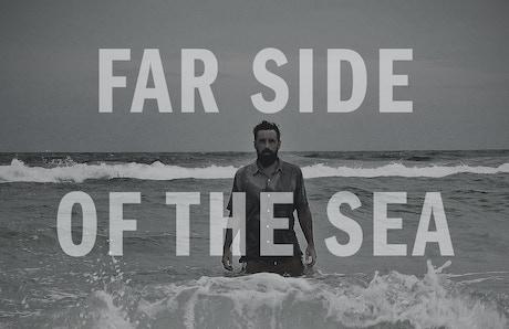 far side of the sea by eric peters kickstarter. Black Bedroom Furniture Sets. Home Design Ideas