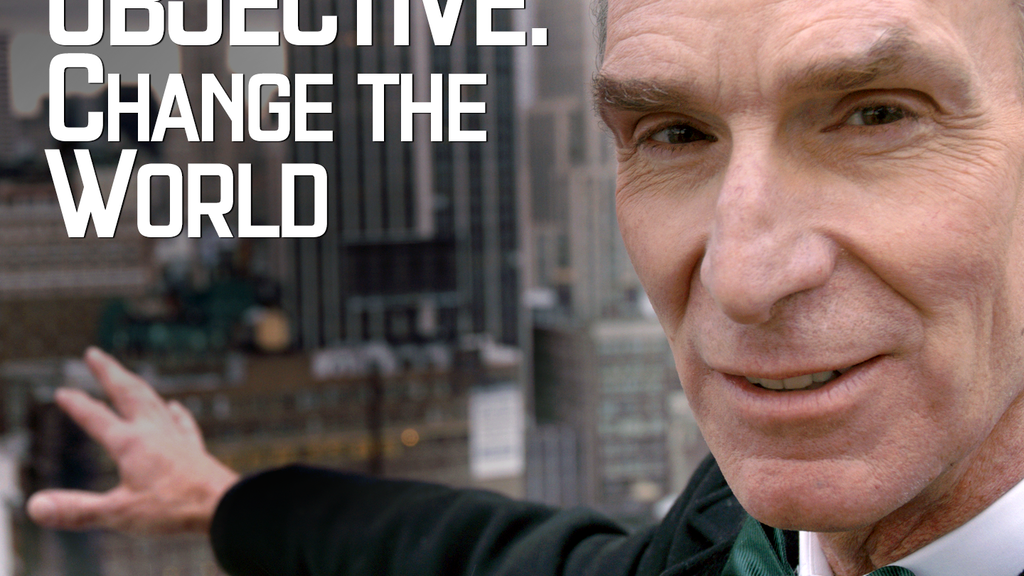 The Bill Nye Film project video thumbnail