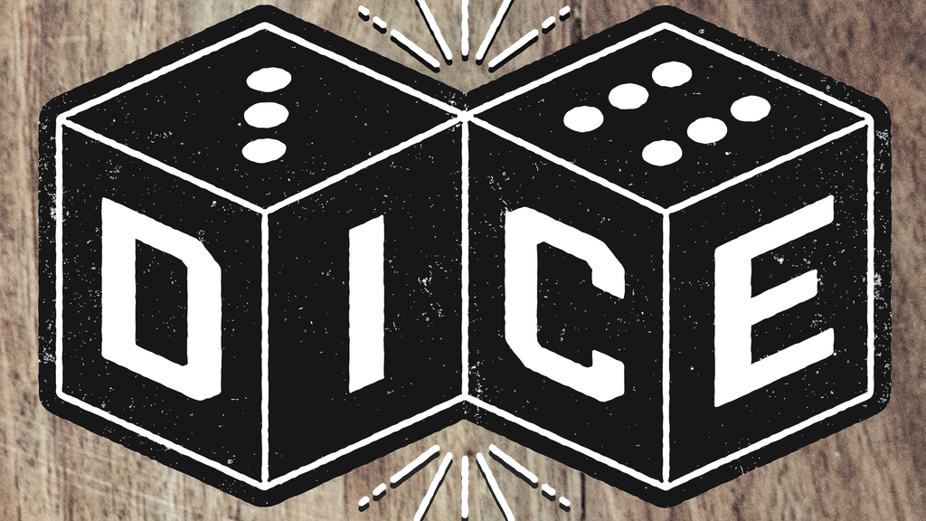 Dice - Portsmouth's first board game café project video thumbnail