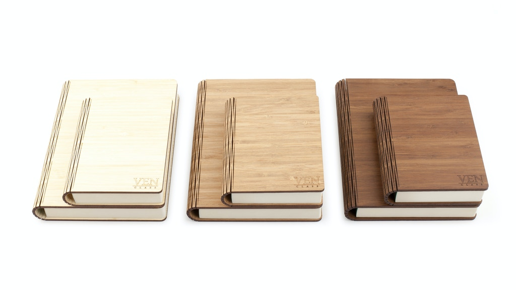 Project image for Bamboo notebooks