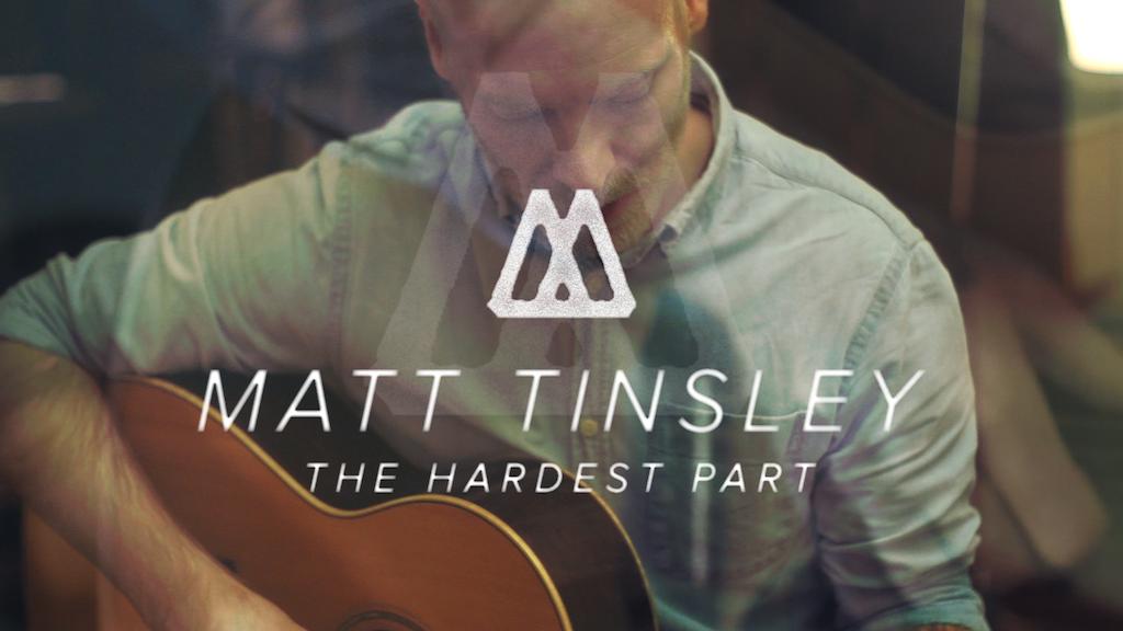 The Hardest Part EP project video thumbnail